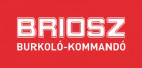 Briosz Burkoló kommandó